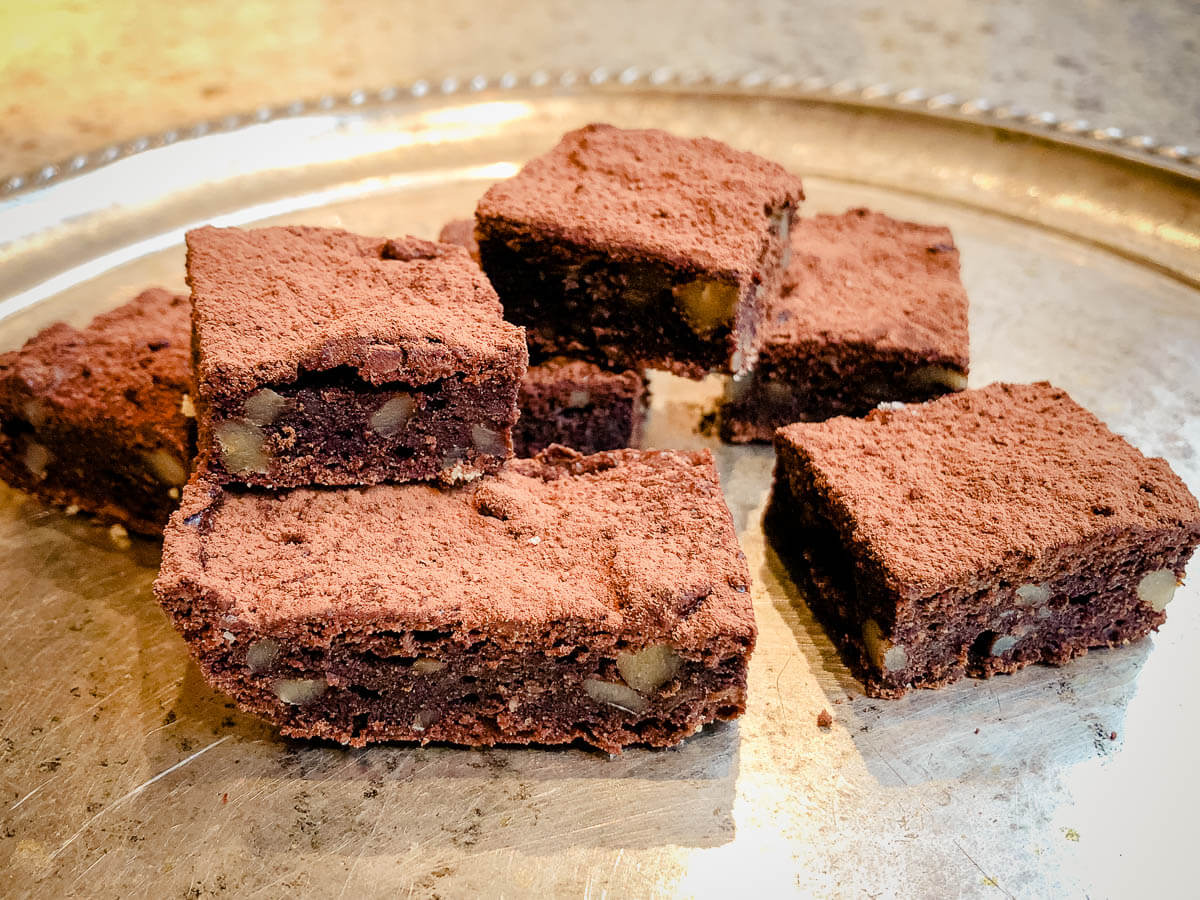 Brownies (IR-Konform)